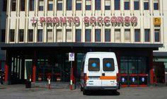 """Sindacato Infermieri: """"Violenta aggressione al pronto soccorso dell'ospedale Cannizzaro"""""""