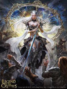 Legend of the Cryptids- Elefarda