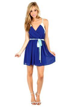 Tobi. $26 final sale dress