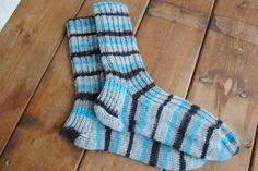 Mellomtykke sokker