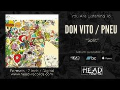 "Don Vito / Pneu - split 7"" [Full seven inch] - YouTube"