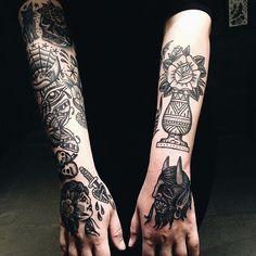 tattoos piercings