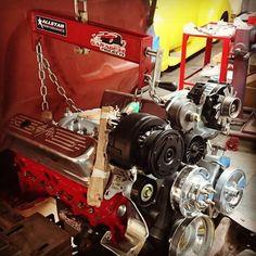 Chevy Heart  1950 Chevy Pickup #garage34 #EuHotRodder  http://ift.tt/1L4ky56