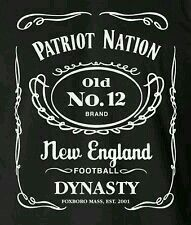 Love my pats