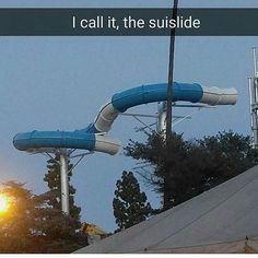 my kinda slide