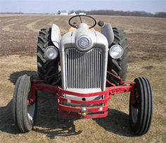 Ford tractor for sale