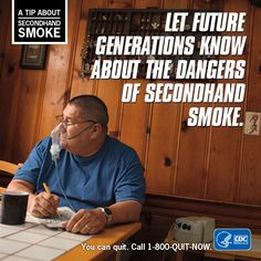 how smoking affects your life and people around you Smoking can damage your lungs and cause chronic obstructive plumonary   to save your life  when people around you get the flu shot they protect.