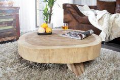 dass dieser tisch in einem st ck aus einem baumstamm gefertigt wurde. Black Bedroom Furniture Sets. Home Design Ideas