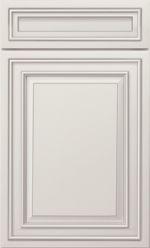 White Cabinet w/ Pewter Glaze.  Cabinet Finder Designer | Glazed Cabinets, Bath Vanities | Mid Continent Cabinetry
