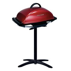 Small Electric Grill http://grillingideas.org/best-electric-grills/