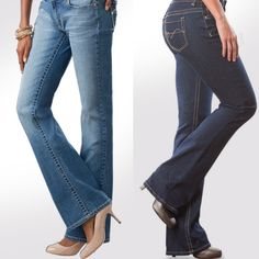 """Last day to get $20 off ALL tall jeans! 36"""" to 39"""" inseams available, so only the long-legged should click! #TallJeans #Denim #Discount"""