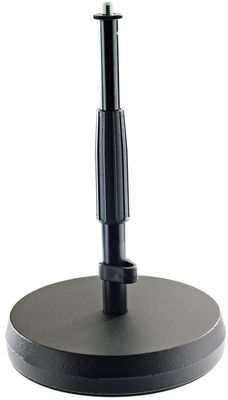 Table Microphone Stand K&M 23325