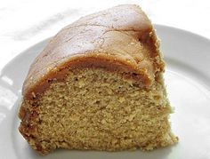 brown sugar pound cake. - sweet lord - the ingredients alone are already making me feel guilty.