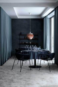 Copenhague. Design:  GamFratesi