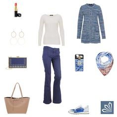 Sporty Flares http://www.3compliments.de/outfit?id=129585429