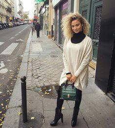 Rose Bertram in Paris