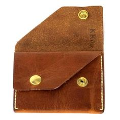 Small goods MXS snap wallet $25.00