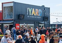 Makers PopUp: 36+ Makers, DIY Workshops & Live Music   The Yard