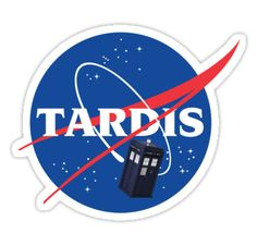 tardis badge