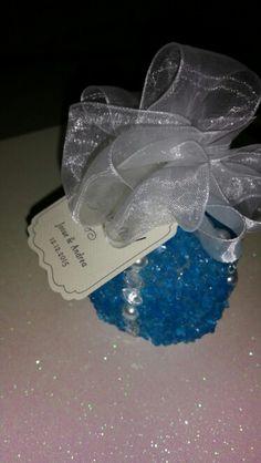 Wedding Favor Ornaments