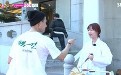 After School's Nana Notices Sparks Between GOT7's Jackson and Kara's Heo Youngji? | Soompi