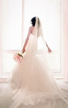 A Spectacular Blush Wedding Affair in NYC - Belle the Magazine . The Wedding Blog For The Sophisticated Bride
