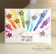 You Color My World | by momma_audrey