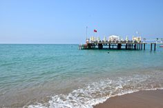 Antalya: Oft weht die türkische Flagge Antalya, Liberty, Autumn Fashion, Hotels, Beach, Water, Travel, Outdoor, Ship