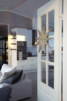 SisustusUnelmia Cozy House, Home And Living, Decoration, Interior, Table, Furniture, Home Decor, Decor, Decoration Home
