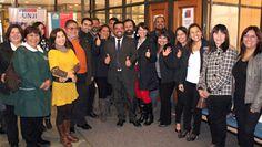 JUNJI inaugura nueva oficina provincial para San Antonio