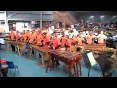 The Click Song. Marimba bands compete at the National Marimba Festival in Boksburg, South Africa, July Bands: Arboretum and Voice Out. Dance Music, Music Songs, Music Videos, Music Festival List, Music Festivals, Teaching Music, Teaching Resources, Miss Match, Soundtrack To My Life