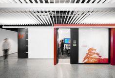 Microsoft - Redmond Building 44 Offices