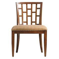 Ocean Club Lanai Solid Wood Dining Chair