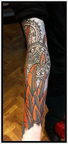 More Then 50 Best Tattoo Designs 2013 For Men (14)