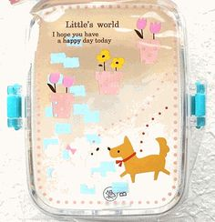 Bento Box Lunch Box for Salad Fruits Little's World Dog Puppy http://www.from-japan-with-love.com/bento-box-lunch-box-for-salad-fruits-little39s-world-dog-pup39.html #bento @fromjapanwithlove #lunchbox #obento #japan  #instagood#me#cute#tbt#photooftheday#instamood#tweegram#iphonesia#picoftheday#igers#instadaily#instagramhub#iphoneonly#igdaily#bestoftheday#follow#webstagram#picstitch#jj#happy#nofilter#followme#fun#instagramers#love