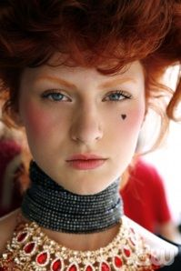 Kayla - ANTM who-will-be-america-s-next-top-model Model Pictures, Model Photos, Glamour, America's Next Top Model, Up Girl, Redheads, Red Hair, Fashion Models, Costumes