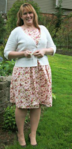 G Marie: Sew Dolly Clackett