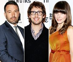 Ben Affleck, Josh Groban and Sophia Bush will eat on just $1.50 a day to raise awareness for global poverty.
