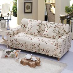 117 Best SOFA COVER images | Sofa covers, Sofa, Slipcovers