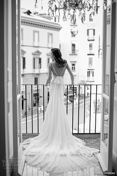 Berghauer wedding dresses