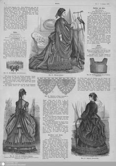 6 [4] - Nro. 1. 1. Januar - Victoria - Seite - Digitale Sammlungen - Digitale Sammlungen