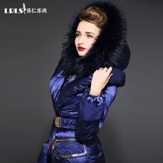 Cheap Down Coats on Sale at Bargain Price, Buy Quality large fur hood, 2016 winter jacket women, down winter jacket women from China large fur hood Suppliers at Aliexpress.com:1,Closure Type:Zipper 2,Down Content:90% 3,clothes design details:lace, zipper, three-dimensional decoration, thread, pleated, shirring 4,Modeling clothing:slim 5,collar type:with a hood