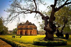 Hampi, India - 5 lesser known ruins