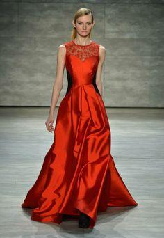 Mercedes-Benz Fashion Week #Day7 #RoundUp #MBFW #FW14 Designer: Lie Sang Bong