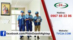 Công ty cơ khí HTMP - TVC24 - Công ty sản xuất phim quảng cáo