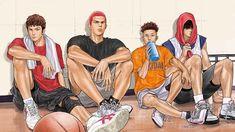 """""""This is what we call Magic"""" Manga Anime, Comic Manga, Anime Comics, Manga Drawing, Manga Art, Akiba Kei, Slam Dunk Manga, Inoue Takehiko, Naruto Characters"""