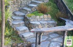 Schist Stone Alpine Stepper, Schist decoration, Schist Walling, Schist cladding, Premier Schist Stone Stone Supplier, Auckland, Sustainability, Patio, Amazing, Outdoor Decor, Sustainable Development, Terrace