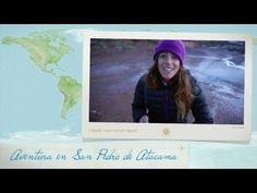 ::VIDEO:: Capítulo uno: ¡Aventura y desventura en San Pedro de Atacama! ‹ Viajando Conmigo