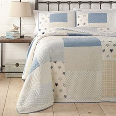 Found it at Wayfair - America Quilt Collection