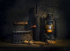 Photographers who indulge in real still life photography not only think of composition. depth of field or the correct lighting methods in their work, but also aim at giving the subject a story line with a title to portray the picture in a manner that makes it intersting for the viewer.